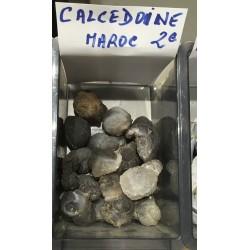 Calcedoine
