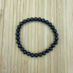 Bracelet shungite 6mm